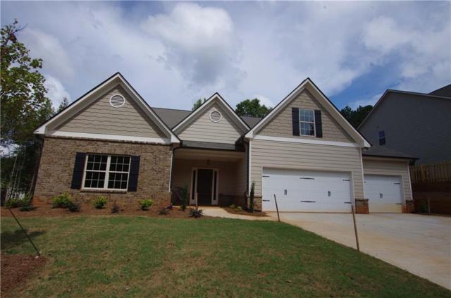 859 Joy Drive, Hoschton, GA 30548 (MLS #6069649) :: Iconic Living Real Estate Professionals