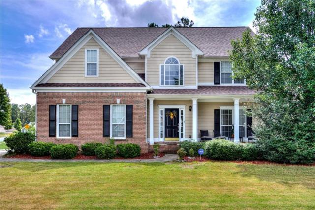 379 Thunder Ridge Drive, Acworth, GA 30101 (MLS #6069692) :: North Atlanta Home Team
