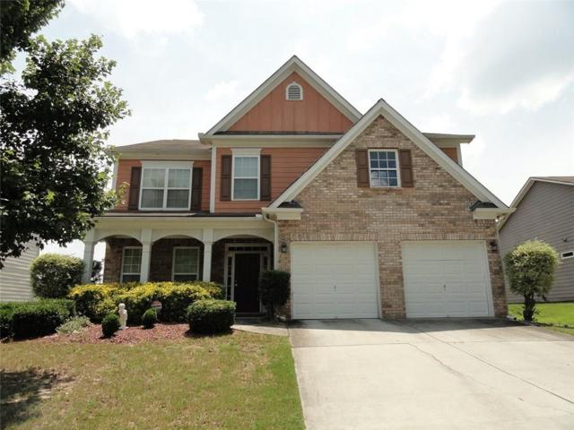 7183 Flagstone Place, Union City, GA 30291 (MLS #6069704) :: The Hinsons - Mike Hinson & Harriet Hinson