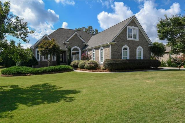 65 Old Traditions Place, Jefferson, GA 30549 (MLS #6069716) :: Iconic Living Real Estate Professionals