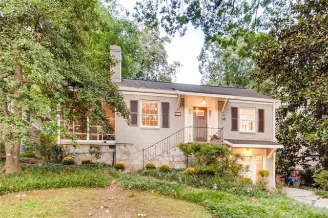 247 Chelsea Drive, Decatur, GA 30030 (MLS #6069718) :: The Cowan Connection Team