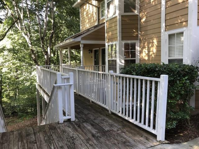 3940 Riverlook Parkway SE #202, Marietta, GA 30067 (MLS #6069728) :: North Atlanta Home Team