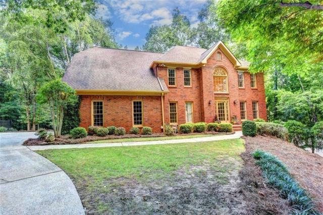 5015 Southlake Drive, Alpharetta, GA 30005 (MLS #6069749) :: North Atlanta Home Team