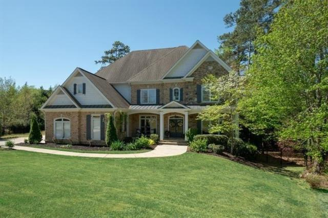 2635 Arbor Valley Drive, Cumming, GA 30041 (MLS #6069758) :: The Bolt Group