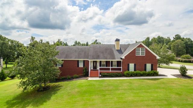39 Suzie Lane, Hoschton, GA 30548 (MLS #6069759) :: Iconic Living Real Estate Professionals