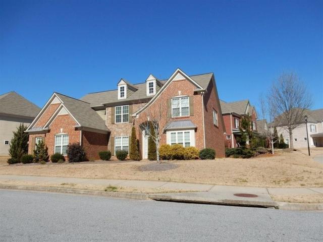 3169 Abbey Drive SW, Atlanta, GA 30331 (MLS #6069760) :: Todd Lemoine Team