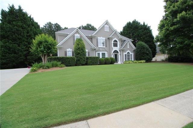 10683 Glenleigh Drive, Johns Creek, GA 30097 (MLS #6069766) :: North Atlanta Home Team