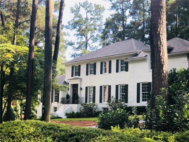 3150 Brandy Station SE, Atlanta, GA 30339 (MLS #6069767) :: Iconic Living Real Estate Professionals