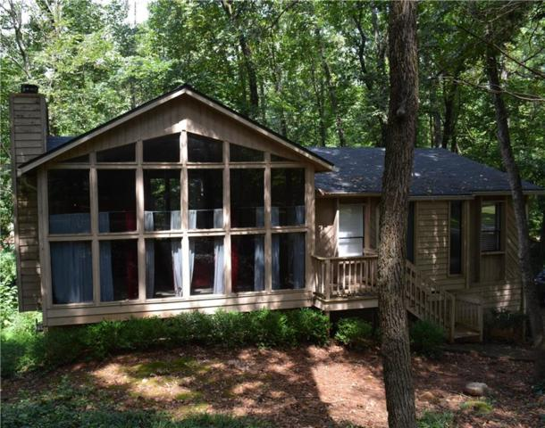 739 Starmist Court NE, Kennesaw, GA 30144 (MLS #6069771) :: North Atlanta Home Team
