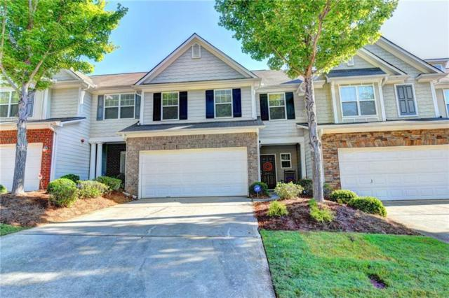547 Hillside Trail, Woodstock, GA 30188 (MLS #6069776) :: North Atlanta Home Team