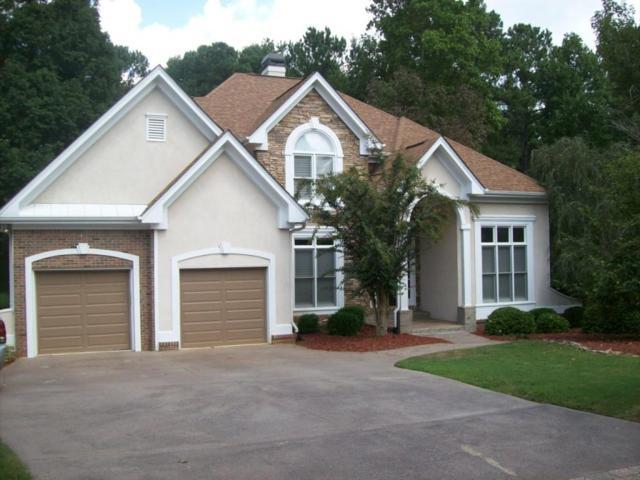 4978 Golf Valley Court, Douglasville, GA 30135 (MLS #6069782) :: Iconic Living Real Estate Professionals