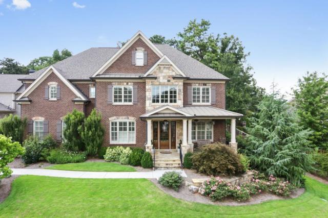 5370 High Point Manor, Atlanta, GA 30342 (MLS #6069784) :: North Atlanta Home Team