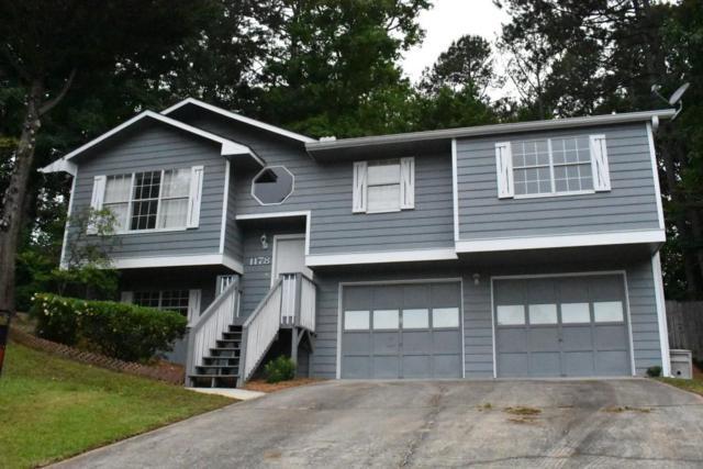 1178 Garner Court, Sugar Hill, GA 30518 (MLS #6069785) :: The Cowan Connection Team