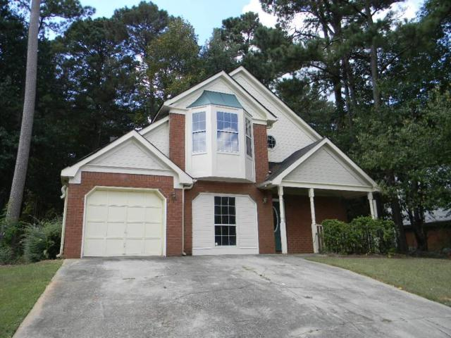 6552 Battery Point, Stone Mountain, GA 30087 (MLS #6069786) :: The Cowan Connection Team