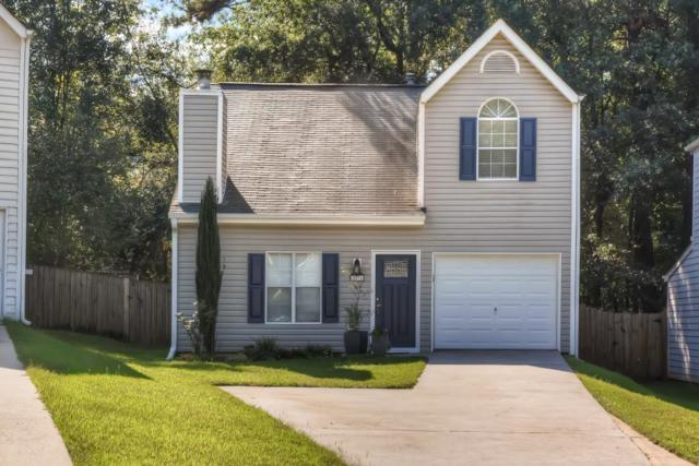 2974 Porsche Place NW, Kennesaw, GA 30144 (MLS #6069791) :: The Cowan Connection Team