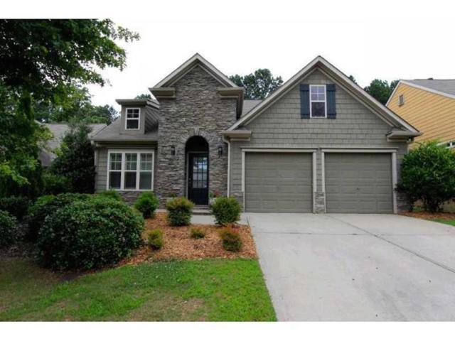 357 Downing Creek Trail, Canton, GA 30114 (MLS #6069794) :: Kennesaw Life Real Estate