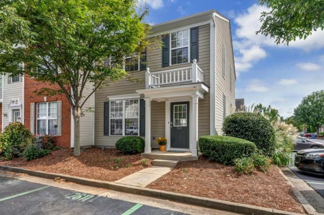 2611 Ashleigh Lane, Alpharetta, GA 30004 (MLS #6069807) :: North Atlanta Home Team