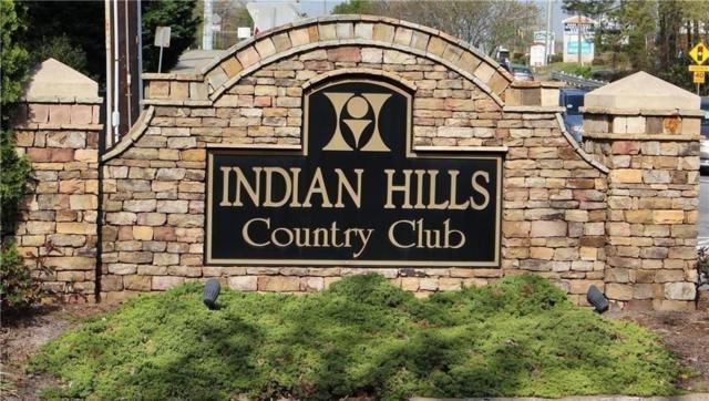 590 Ridgewater Drive, Marietta, GA 30068 (MLS #6069813) :: North Atlanta Home Team