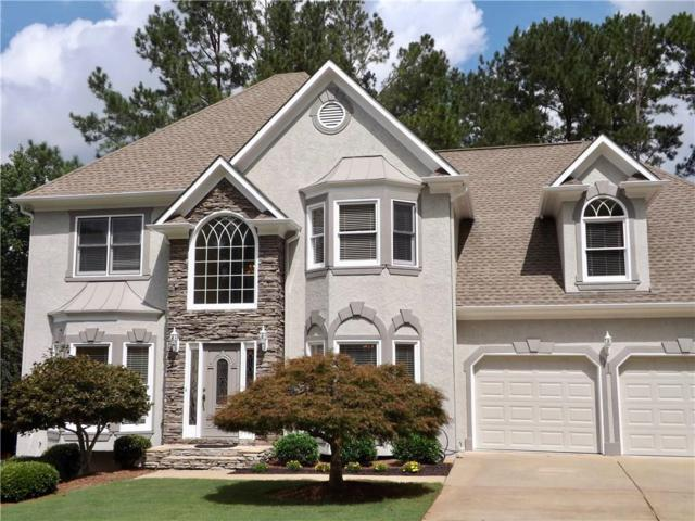 902 Valley Vista Lane, Woodstock, GA 30189 (MLS #6069827) :: The Cowan Connection Team