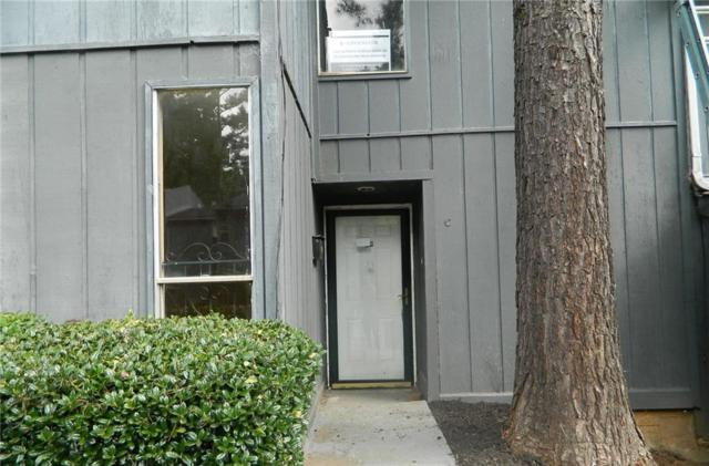 2805 Macon Drive SW 27C, Atlanta, GA 30354 (MLS #6069839) :: North Atlanta Home Team