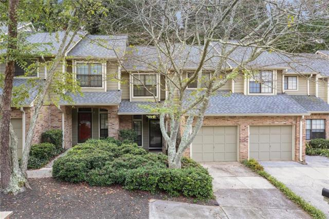 660 Granby Hill Place, Alpharetta, GA 30022 (MLS #6069851) :: North Atlanta Home Team