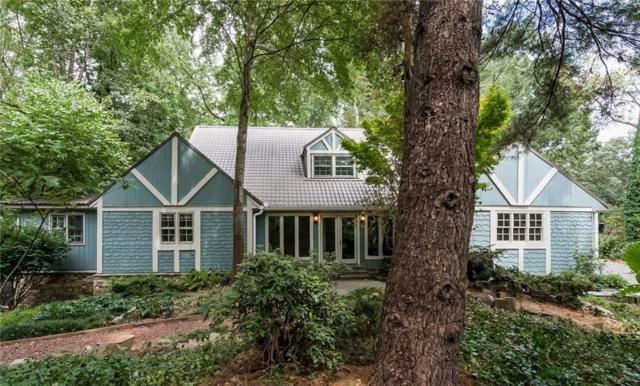 7940 Innsbruck Drive, Sandy Springs, GA 30350 (MLS #6069871) :: Iconic Living Real Estate Professionals