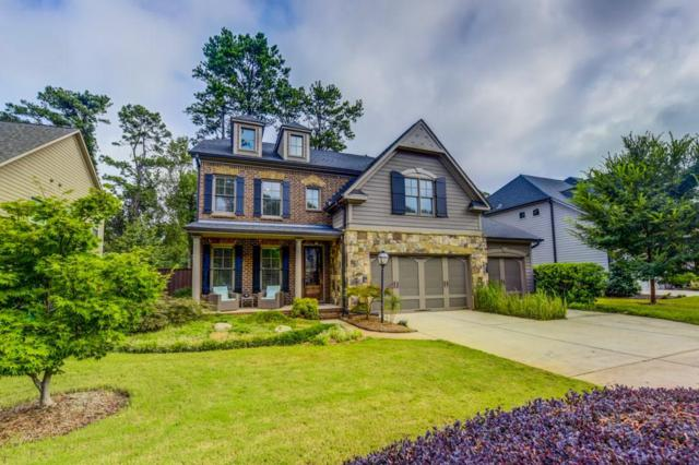 2660 Oldfield Acres Way, Decatur, GA 30030 (MLS #6069880) :: Iconic Living Real Estate Professionals