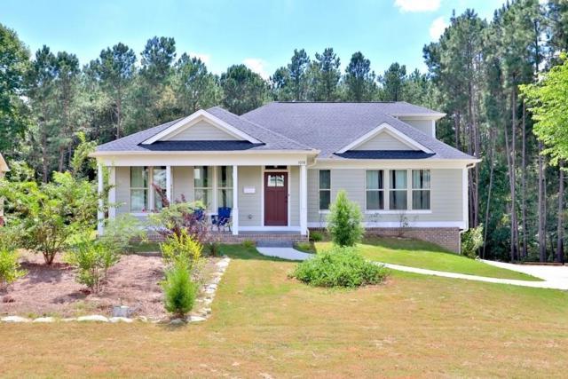 1058 Silver Thorne Drive, Loganville, GA 30052 (MLS #6069888) :: North Atlanta Home Team