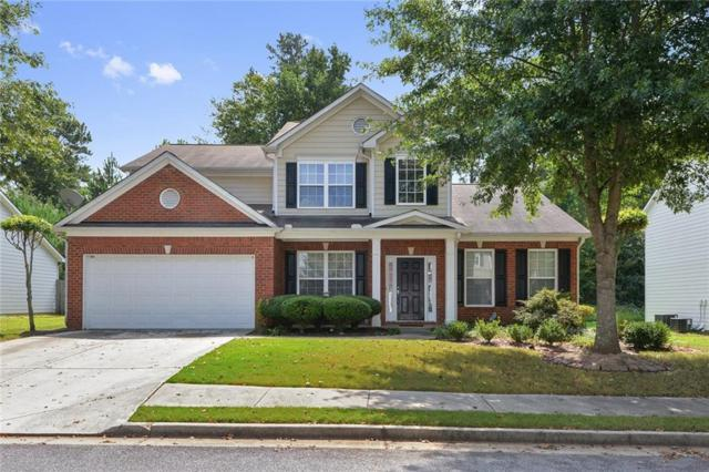 1789 Brandemere Drive, Austell, GA 30168 (MLS #6069891) :: The Cowan Connection Team