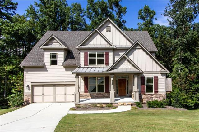 5997 Wildcreek Road, Sugar Hill, GA 30518 (MLS #6069893) :: North Atlanta Home Team