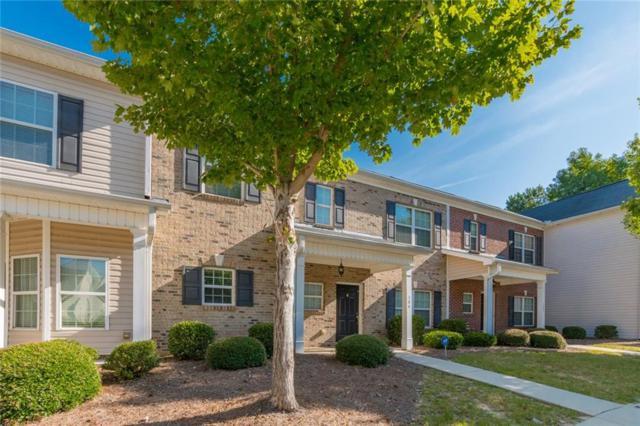 2555 Flat Shoals Road #304, Atlanta, GA 30349 (MLS #6069901) :: Iconic Living Real Estate Professionals