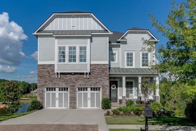 7217 Paddlewheel Court, Flowery Branch, GA 30542 (MLS #6069908) :: Iconic Living Real Estate Professionals
