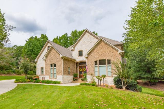 4346 Stratford Drive, Douglasville, GA 30135 (MLS #6069935) :: The Cowan Connection Team