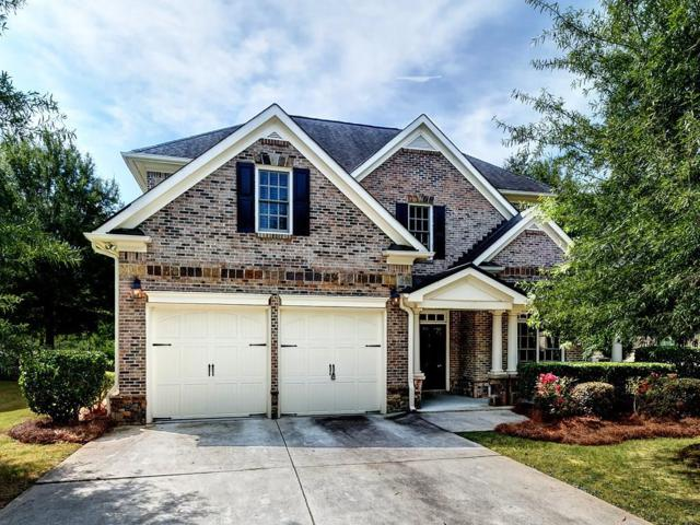 4114 Hill House Road SW, Smyrna, GA 30082 (MLS #6069942) :: The Cowan Connection Team