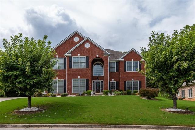 6397 Greenock Drive, Stone Mountain, GA 30087 (MLS #6069954) :: RE/MAX Paramount Properties