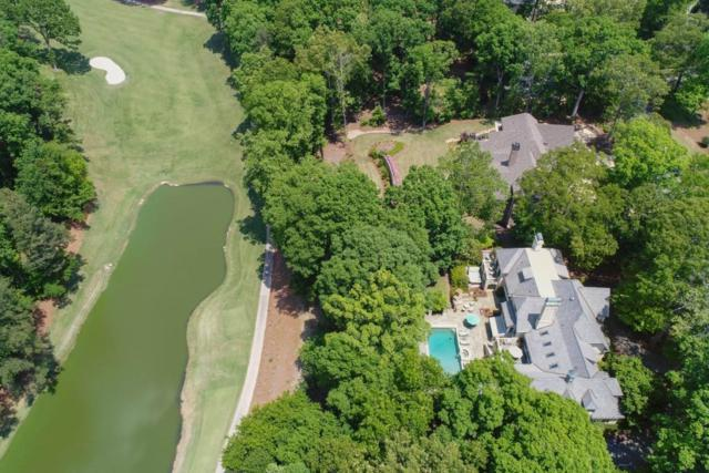 660 Atlanta Country Club Drive SE, Marietta, GA 30067 (MLS #6069971) :: North Atlanta Home Team