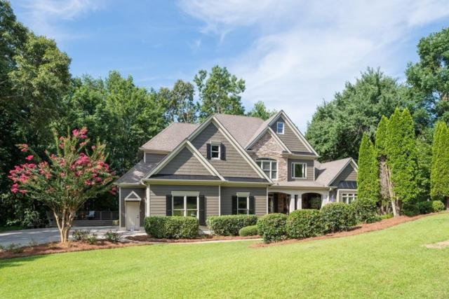5545 Chestatee Landing Way, Gainesville, GA 30506 (MLS #6069974) :: Hollingsworth & Company Real Estate
