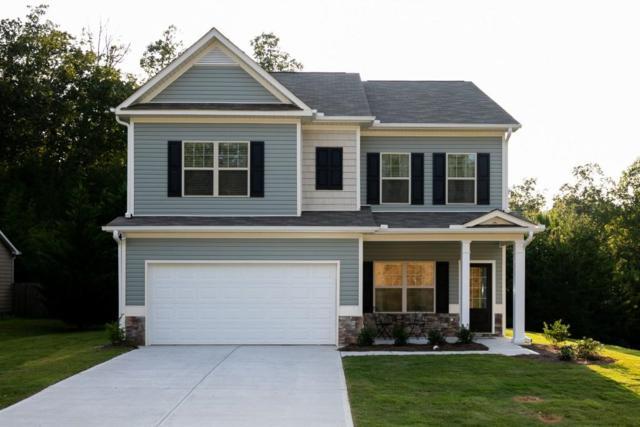 224 Arbor Drive, Rockmart, GA 30153 (MLS #6069984) :: Iconic Living Real Estate Professionals