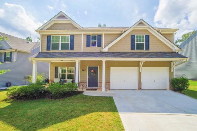 223 Jefferson Avenue, Canton, GA 30114 (MLS #6069993) :: Path & Post Real Estate