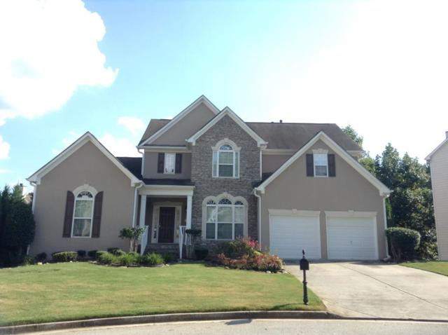 1590 Maybell Trail, Lawrenceville, GA 30044 (MLS #6070017) :: Todd Lemoine Team