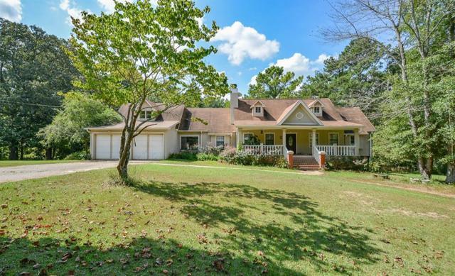 800 Henry Drive, Woodstock, GA 30188 (MLS #6070019) :: Path & Post Real Estate