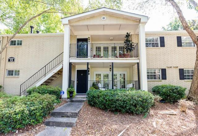 311 Peachtree Hills Avenue NE 13E, Atlanta, GA 30305 (MLS #6070022) :: North Atlanta Home Team