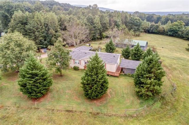 491 Hill City Road, Jasper, GA 30143 (MLS #6070037) :: Path & Post Real Estate