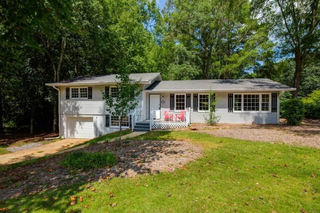 205 Foothill Drive, Woodstock, GA 30188 (MLS #6070039) :: North Atlanta Home Team