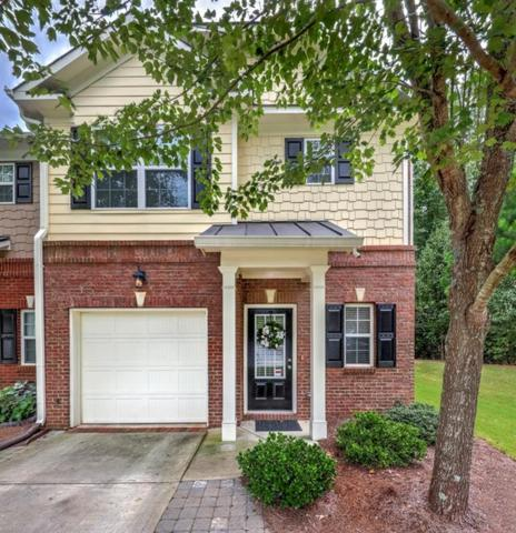 3065 Windcrest Court, Alpharetta, GA 30022 (MLS #6070050) :: The Cowan Connection Team