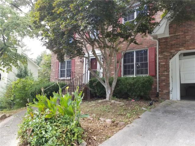 1804 Skyland Glen Drive, Snellville, GA 30078 (MLS #6070053) :: Iconic Living Real Estate Professionals