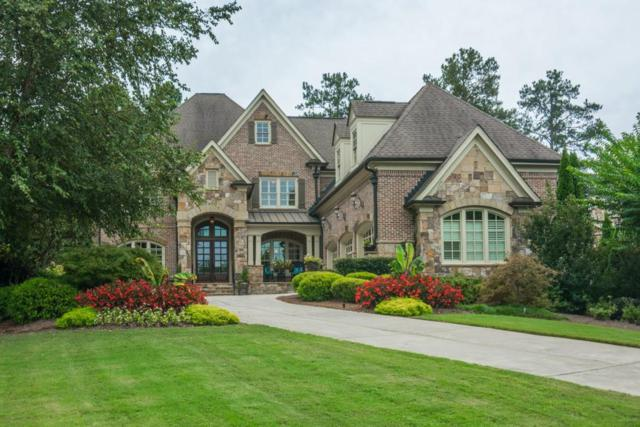 6327 Howell Cobb Court, Acworth, GA 30101 (MLS #6070069) :: Iconic Living Real Estate Professionals