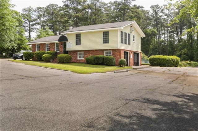 6150 Old National Highway, Atlanta, GA 30349 (MLS #6070078) :: Iconic Living Real Estate Professionals