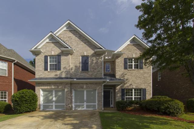 3164 Misty View Trail, Lilburn, GA 30047 (MLS #6070089) :: The Bolt Group