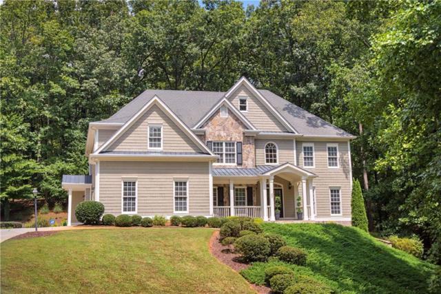 950 Post Oak Close, Alpharetta, GA 30004 (MLS #6070096) :: North Atlanta Home Team